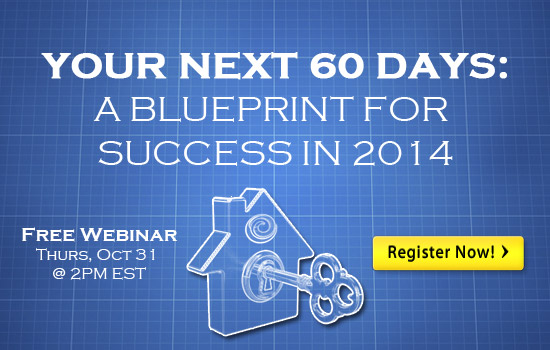 (English) Your Next 60 Days: A Blueprint for Success in 2014 [WEBINAR]
