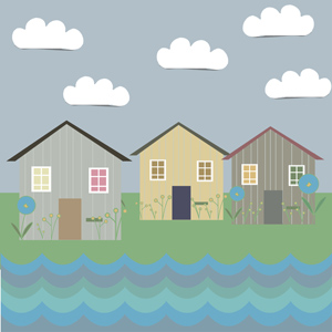 Flood Insurance Rates about to Skyrocket?