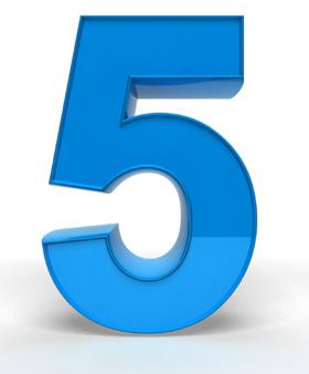 5 razones para contratar un profesional de bienes raíces
