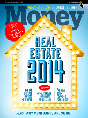 Money Magazine: Buy Now Not Later