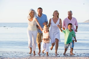 Thinking of Buying a Vacation/Retirement Home? Why Wait?