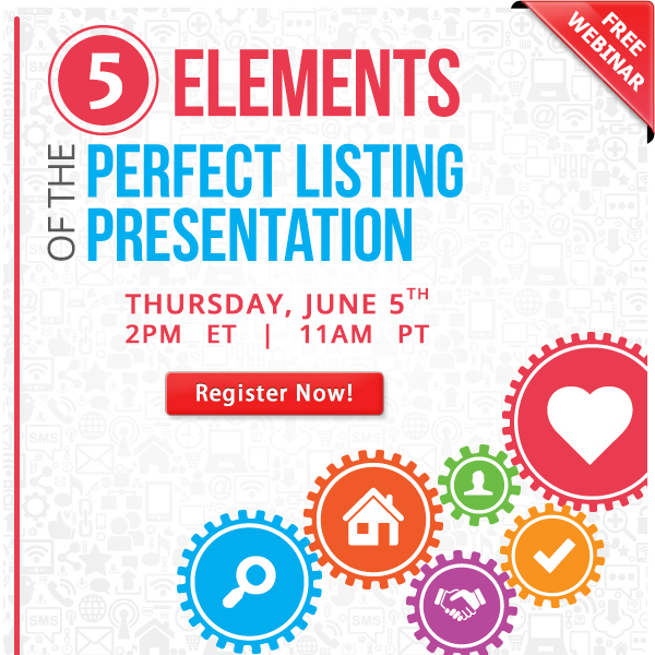 The Perfect Listing Presentation: REVEALED [WEBINAR] |The KCM Crew