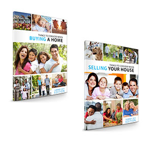 The Summer Buyer & Seller Guides Are Now Online