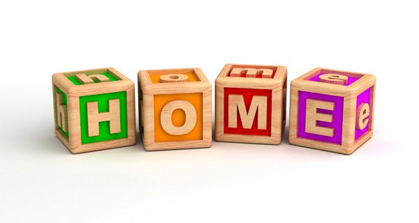 4 Reasons to Buy YOUR HOME Now!