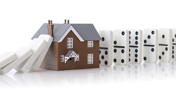 ¡El inventario de ejecuciones hipotecarias bajo un 37% respecto al año pasado!