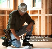 Rebuilding America... one home at a time. | Keeping Current Matters