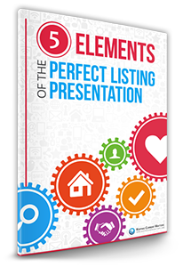 Free eGuide | 5 Elements of the Perfect Listing Presentation | Keeping Current Matters