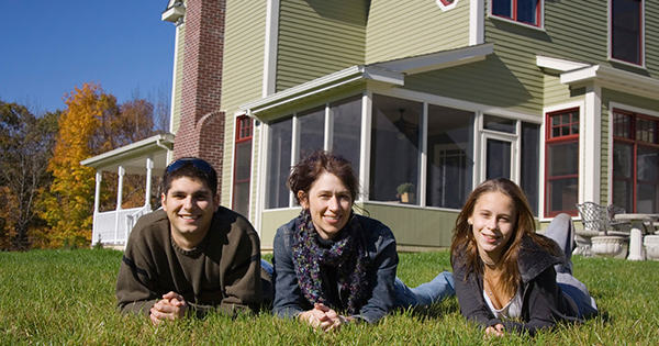Future Homeowners Share American Dream