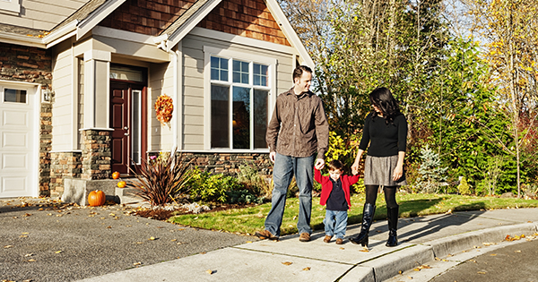 Should I Rent My House Instead of Selling It?