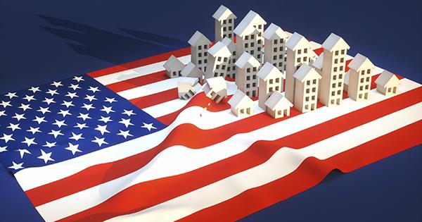 Encuesta de Gallup: Bienes raíces la mejor inversión a largo plazo