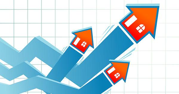 Las ventas aumentaron en casi todos los rangos de los precios