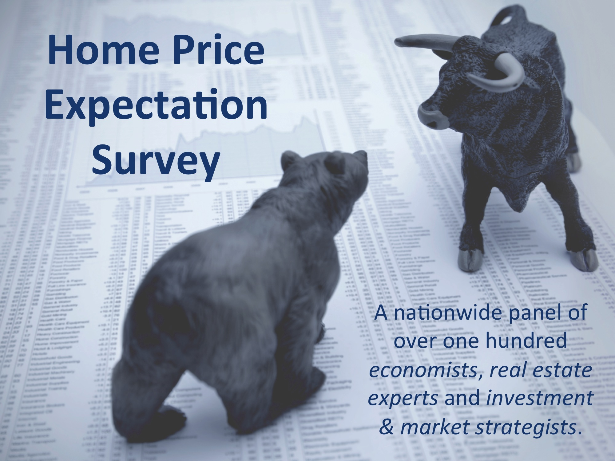 (English) Where Do Experts Say Home Prices are Headed?