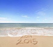 Here's to a WONDERFUL 2015! | Keeping Current Matters