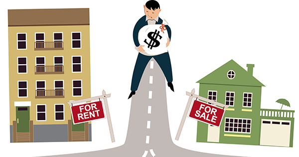 Rent Increases Expected to Continue through 2015 | Keeping Current Matters