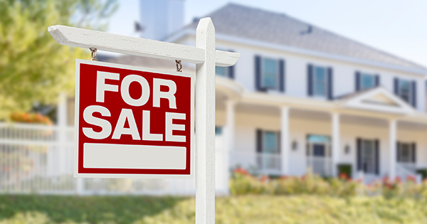 Thinking Of Selling? Now May Be The Time