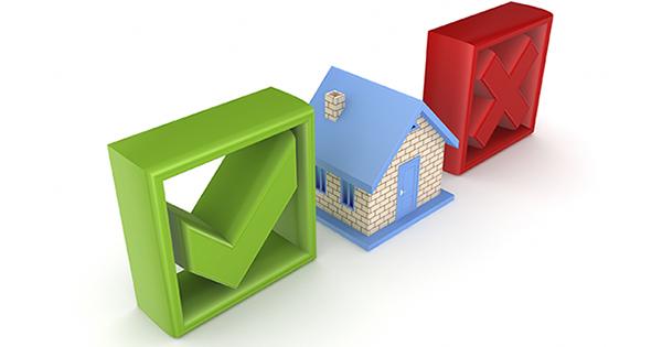 El inventario de ejecuciones hipotecarias disminuyo 34.3 % respecto al año pasado