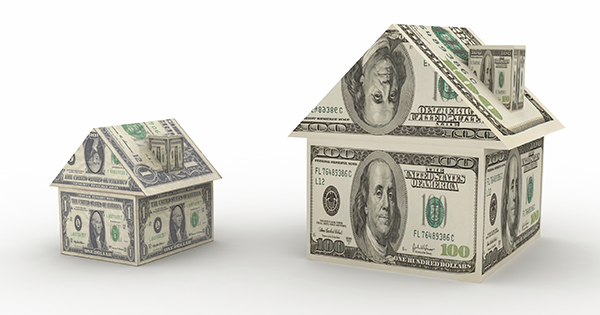 Net Worth: A Homeowner's is 36x Greater Than A Renter!