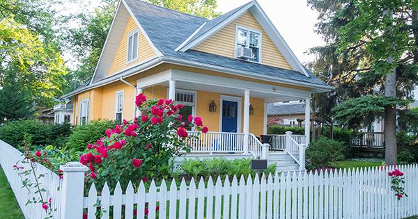 ¿Tiene sentido financiero el ser propietario de casa?
