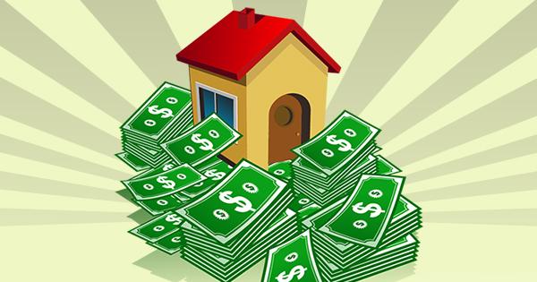 El impacto de la subida de los precios en las evaluaciones de las casas