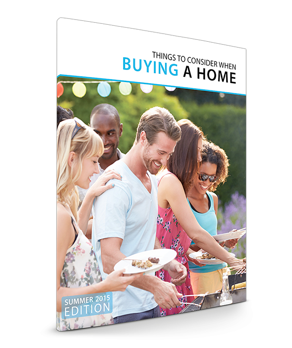 Summer Buyer & Seller Guides Now Available!