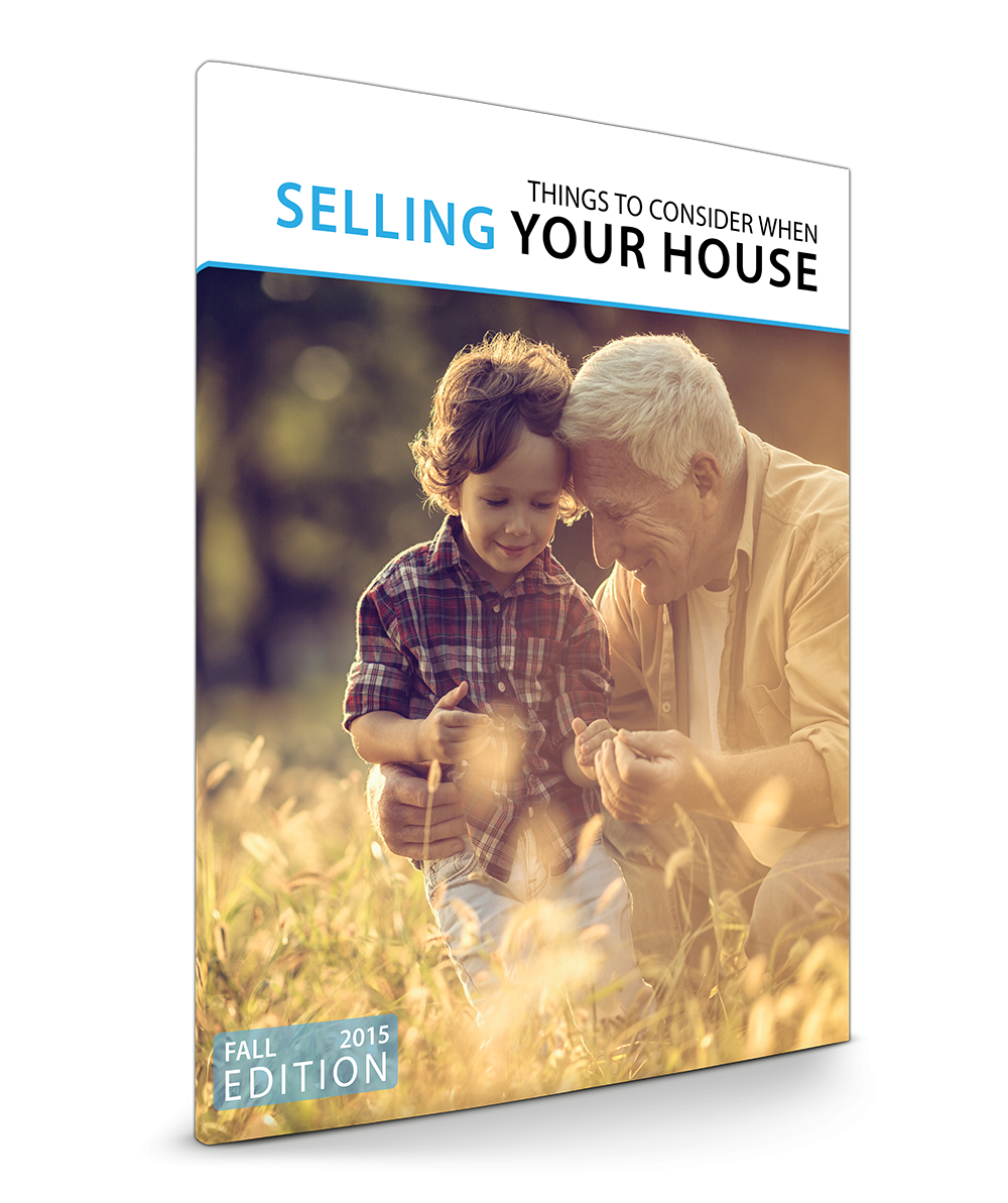Things To Consider When Selling Your House | Keeping Current Matters