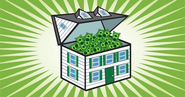 5 Razones financieras para comprar una casa