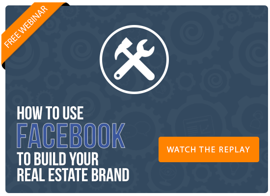 How to Use Facebook to Build Your Real Estate Brand Replay | Keeping Current Matters