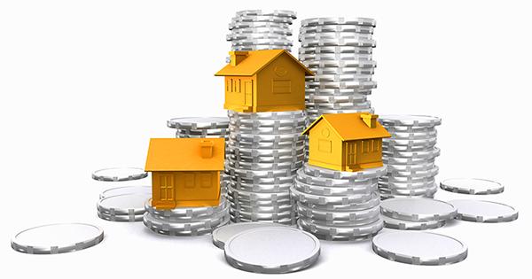 ¡Comprar una casa es 35 % más barato que alquilar!