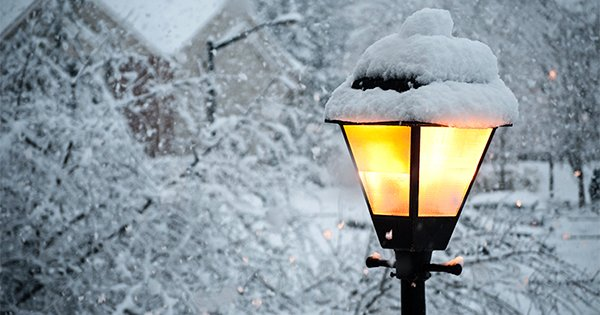 4 Reasons to Buy BEFORE Winter Hits