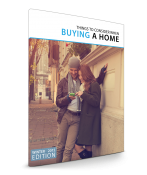 Buying A Home Winter 2015 | Keeping Current Matters
