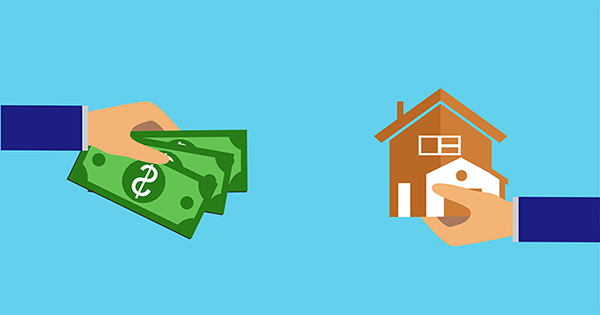 Rent vs. Buy: Either Way You're Paying A Mortgage