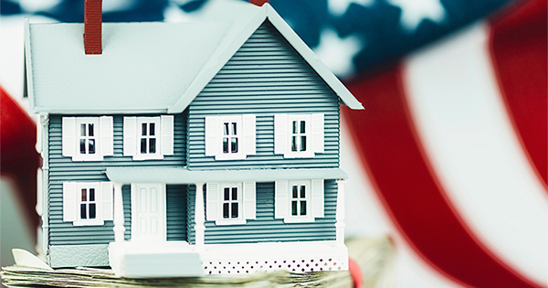 "Homeownership is Still a Huge Part of the ""American Dream"" 
