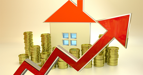 Prices and Mortgage Rates Going Up in 2016 | Keeping Current Matters