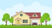 Existing Home Sales Bounce Back [INFOGRAPHIC]   Keeping Current Matters