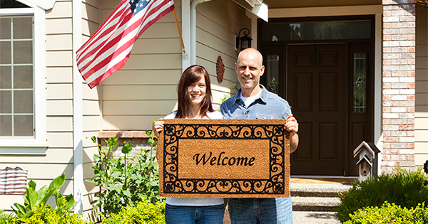 Homeownership Still Part of the American Dream