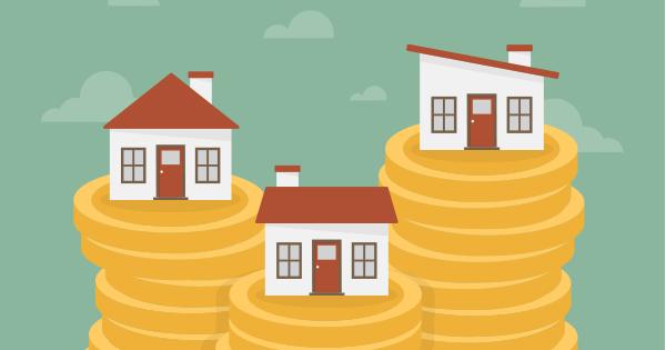 El inventario bajo causa que los precios de la vivienda se aceleren
