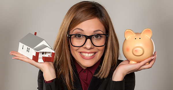 Rent or Buy: Either Way You're Paying A Mortgage