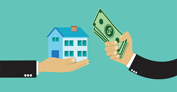 Whether You Rent or Buy, You're Paying a Mortgage