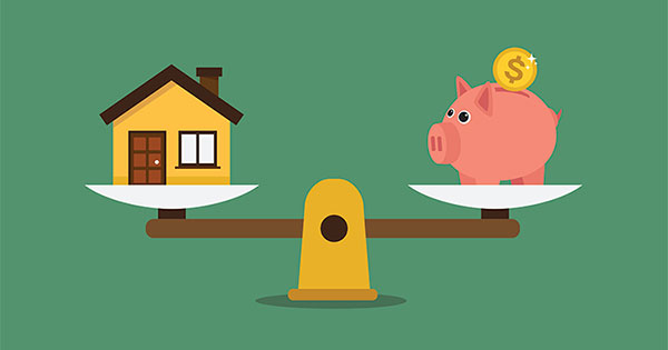 The Cost of NOT Owning Your Home