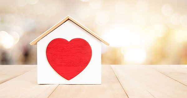 First Comes Love… Then Comes Mortgage? | Keeping Current Matters