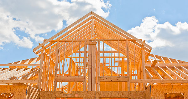 The Supply & Demand Problem Plaguing New Construction