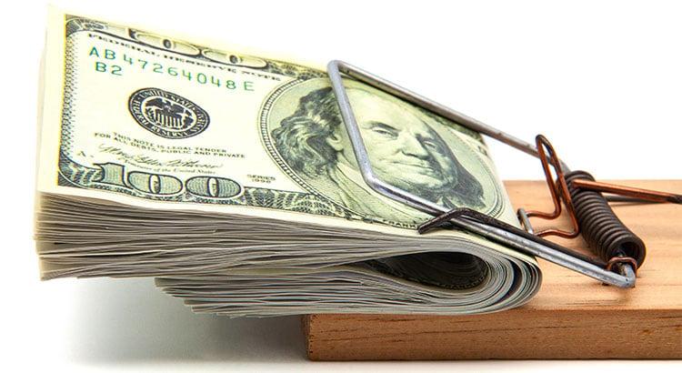 Los alquileres están en aumento: ¡No caiga en la trampa del alquiler!