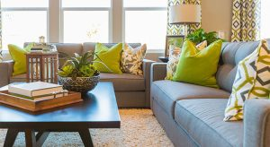 The Impact Staging Your Home Has on Sales Price [INFOGRAPHIC] | Keeping Current Matters