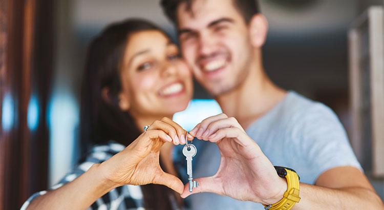 ¿Se está preguntando si usted puede comprar su primera casa?