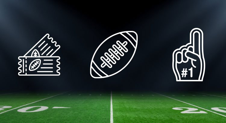5 Reasons Homeowners Can Throw Better Super Bowl Parties! [INFOGRAPHIC]