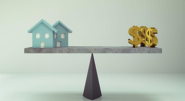 2 maneras para obtener la mayor cantidad de dinero de la venda de su casa
