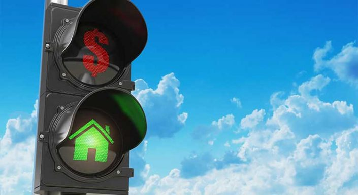 Calm Down! The Real Estate Market is NOT Falling Apart | Keeping Current Matters