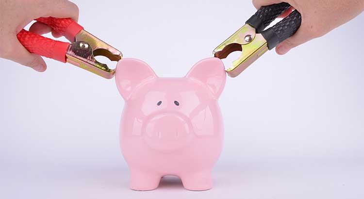 Es la temporada de los impuestos… ¡Utilice su reembolso para comenzar a ahorrar su cuota inicial!