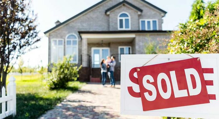 Days on The Market Drops to New Low in April   Keeping Current Matters