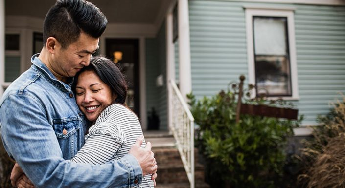 You DO NOT Need 20% Down to Buy Your Home NOW! | Keeping Current Matters